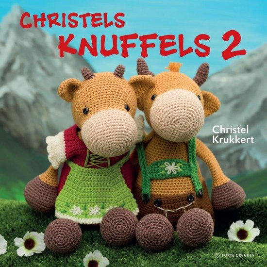 Genoeg bol.com | Christels knuffels 2, Christel Krukkert | 9789462502079 #DB87