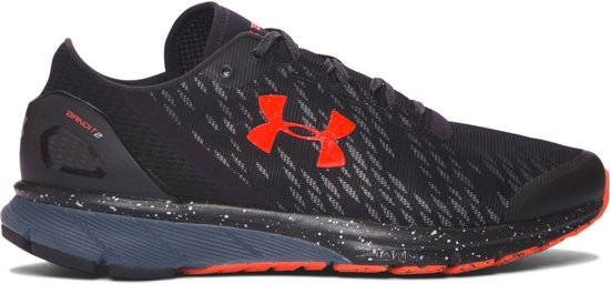 Under Armour - Charged Bandit 2 Night - Heren - maat 43
