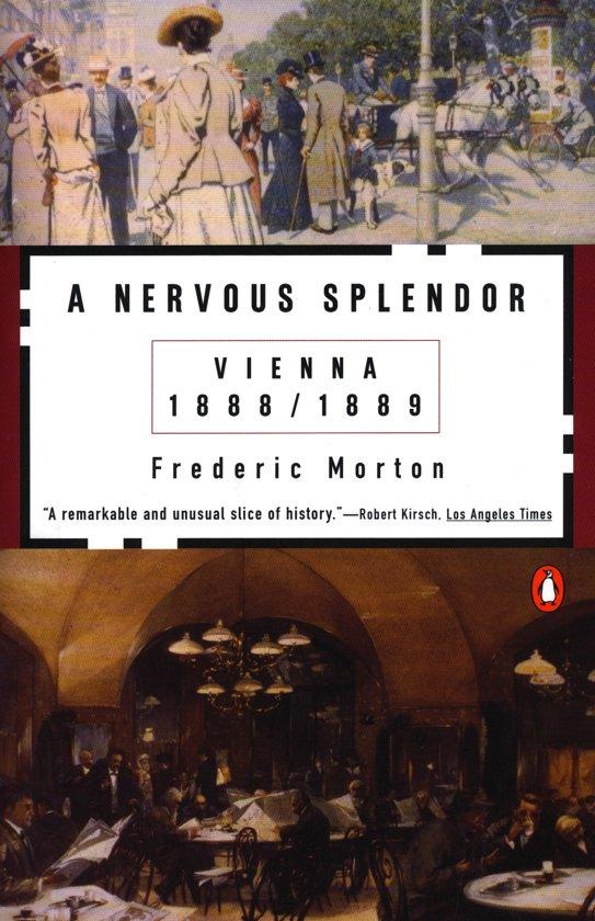 A Nervous Splendour