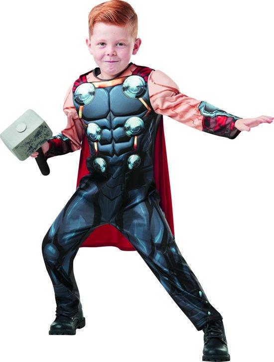 Thor Deluxe - Child - Carnavalskleding