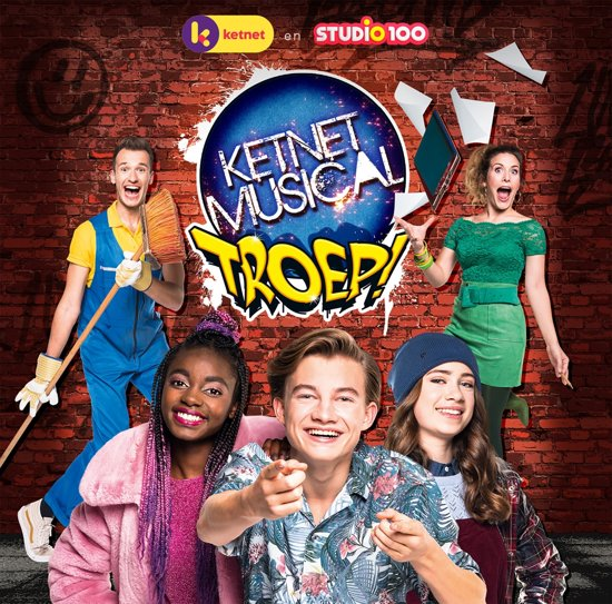 Ketnet Musical - Troep