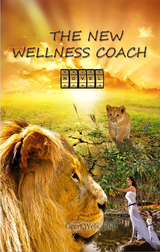 The new wellness coach