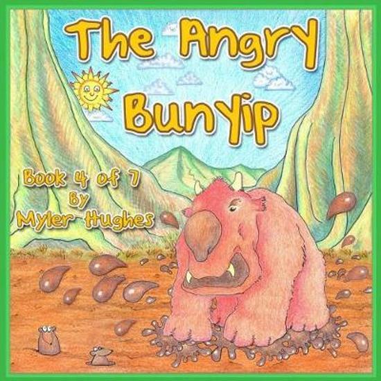 The Angry Bunyip