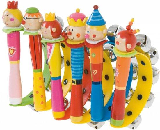 Bellenhandvat sprookjes Simply for Kids 16 cm (21129)