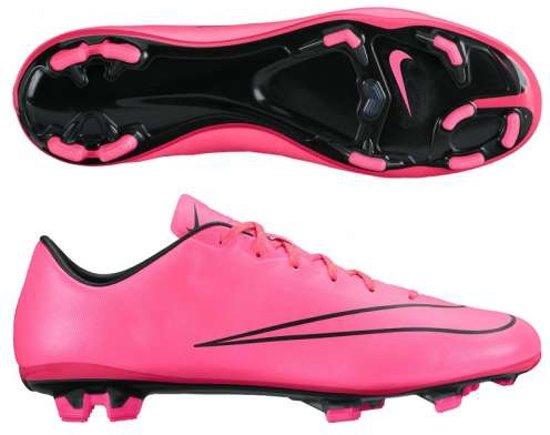 | Nike Mercurial Veloce II FG maat 42,5