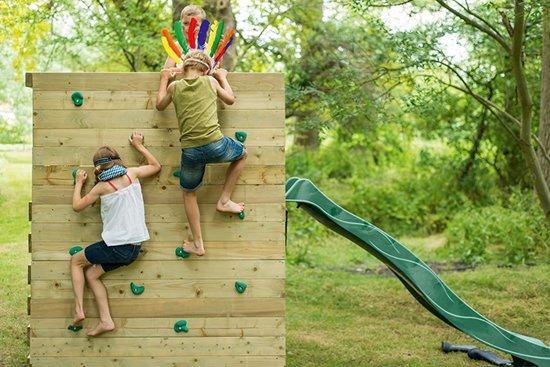 Plum Climbing Cube Speeltoestel