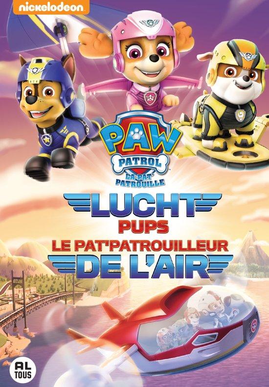 Paw Patrol - Volume 10: Lucht Pups