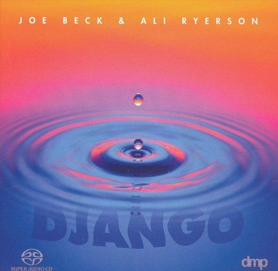 Django -SACD- (Hybride/Stereo/5.1)