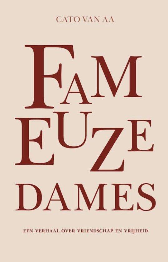 Fameuze dames