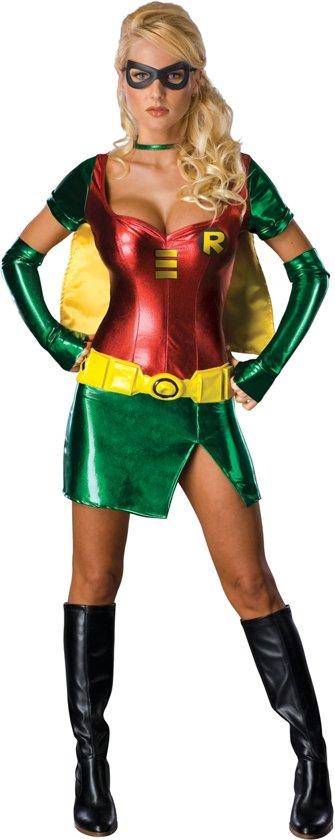 Robin� pak voor dames - Verkleedkleding - XS