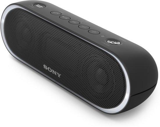 Sony SRS-XB20 - Zwart