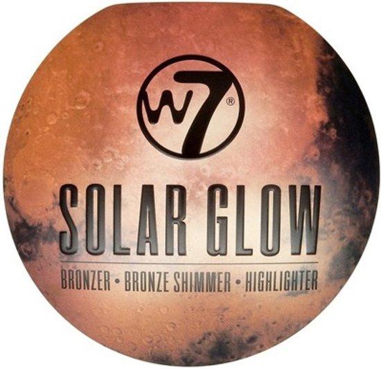 W7 Bronzer - Solar Glow