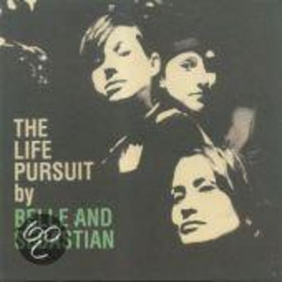Life Pursuit -Digi-