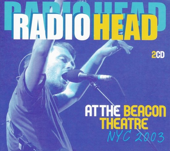 At The Beacon Theatre..