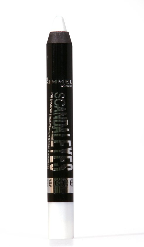 7da1e78c014 Rimmel London ScandalEyes Shadow Sticks - 001 Witness White - Oogschaduw