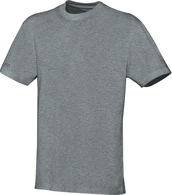 Jako Team T-Shirt - Voetbalshirts  - grijs - XL