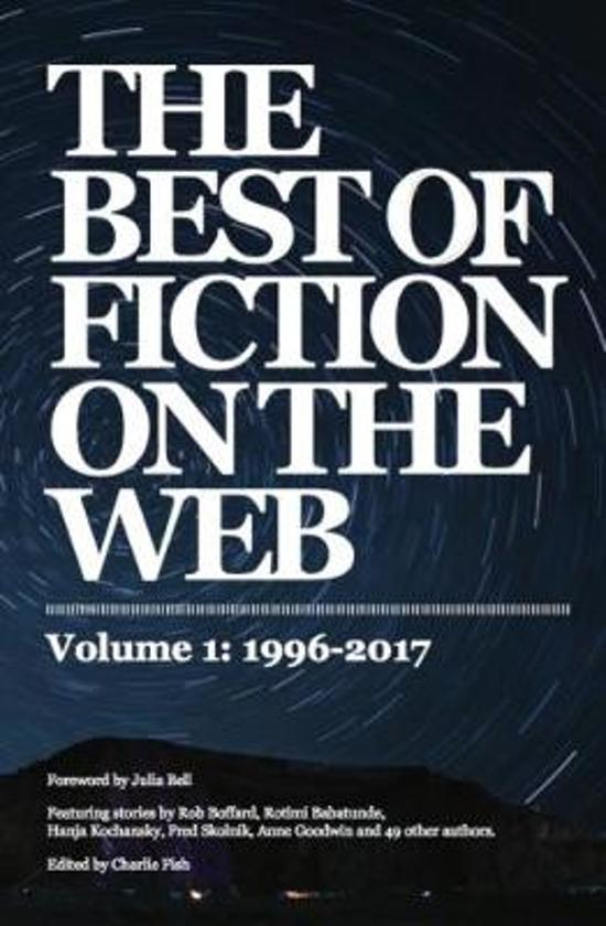The Best of Fiction on the Web