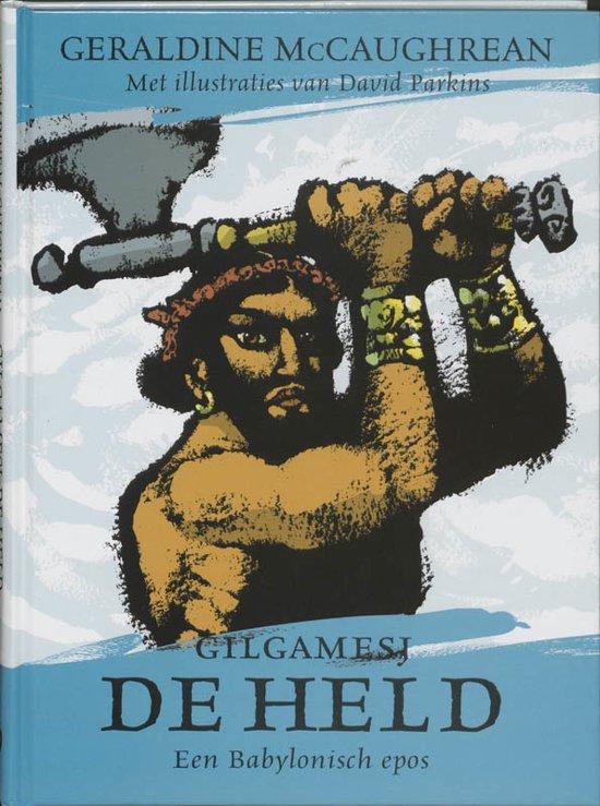 Gilgamesj De Held