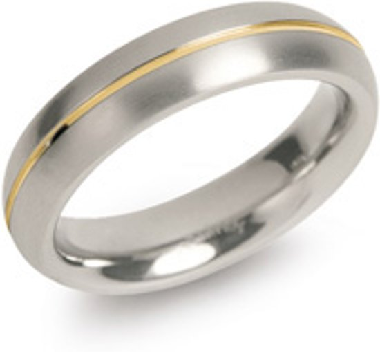Boccia Ring Bicolor