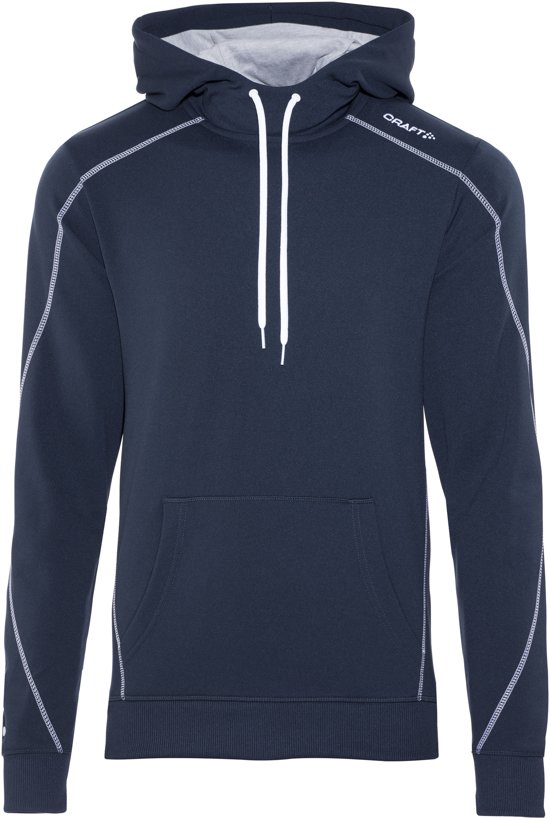 zone In Hoody Maat the Blauw L Craft 6yvbfgY7