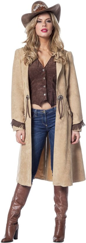Cowgirl luxe (mt 38)