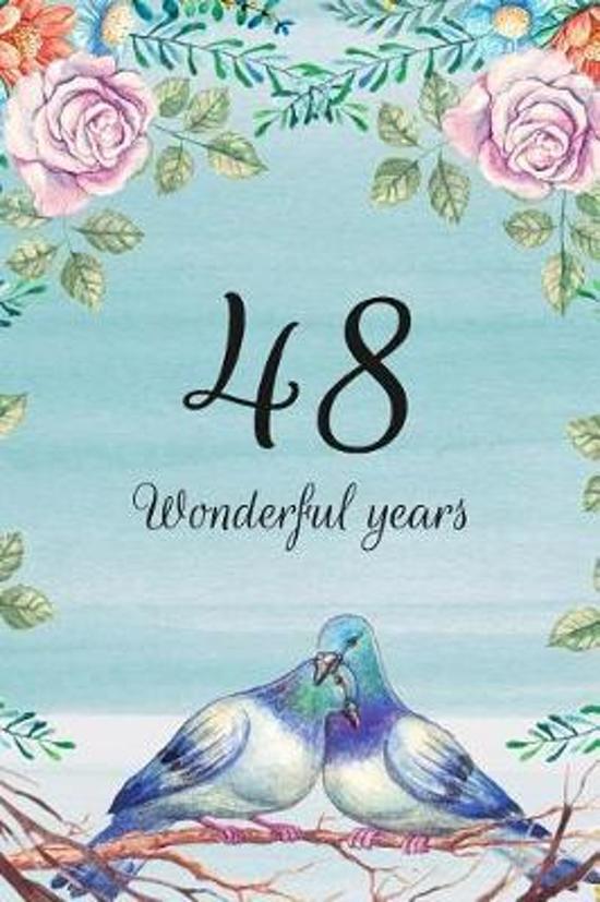 48 Wonderful Years