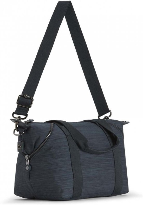 Art True Dazz Navy Handtas Kipling Mini vd0Svq