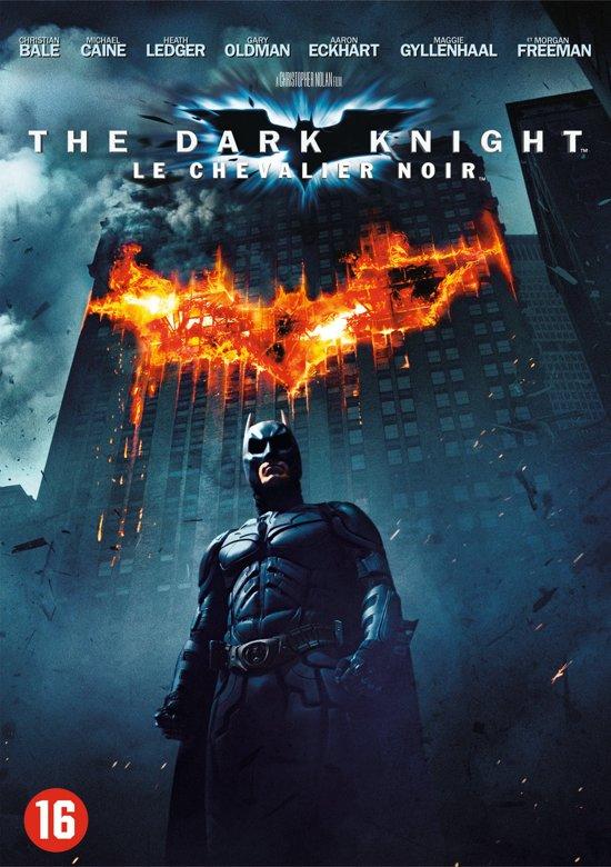 bol.com | The Dark Knight (Dvd), Christian Bale