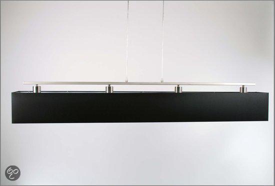 Bol chericoni box hanglamp lichts kap zwart