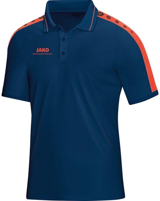 Jako - Polo Striker Junior - Kinderen - maat 140