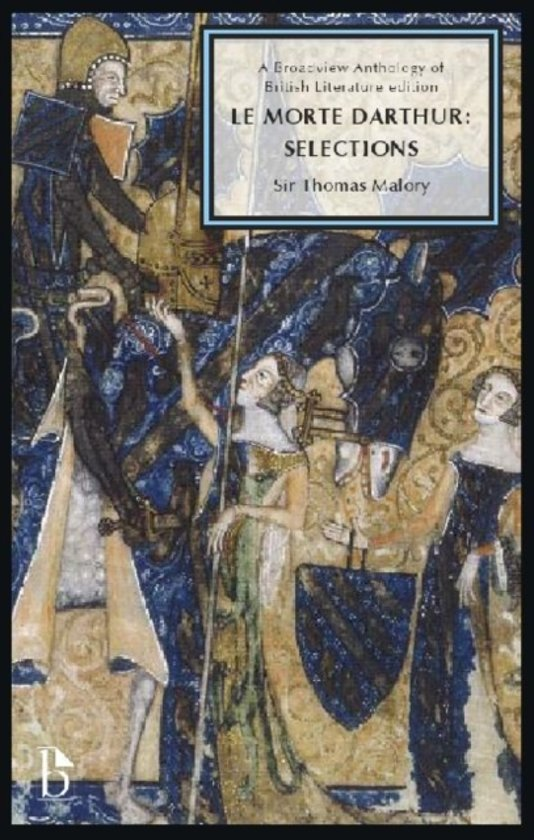 an analysis of the views of women in the medea by euripides and le morte darthur by sir thomas malor Full text of the bookman illustrated history of english literature see other formats.