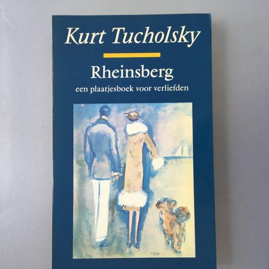 Rheinsberg - Kurt Tucholsky |