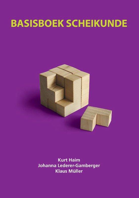 bol com | Basisboek scheikunde | 9789043017404 | Johanna