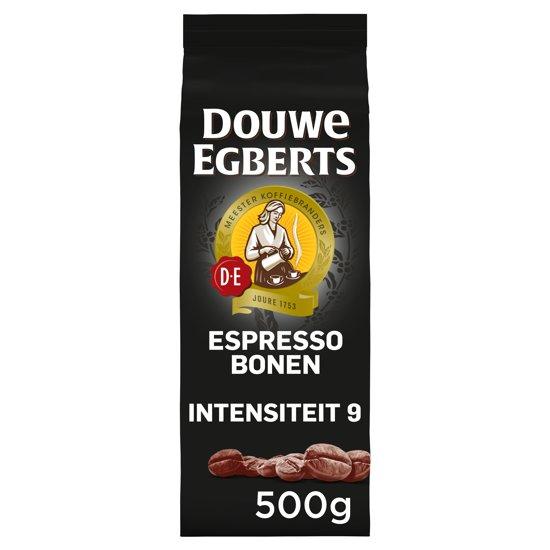 Douwe Egberts Espresso koffiebonen - 4 x 500 gram