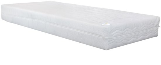 Bedworld Matras Pocket Comfort Gold HR55 90x220