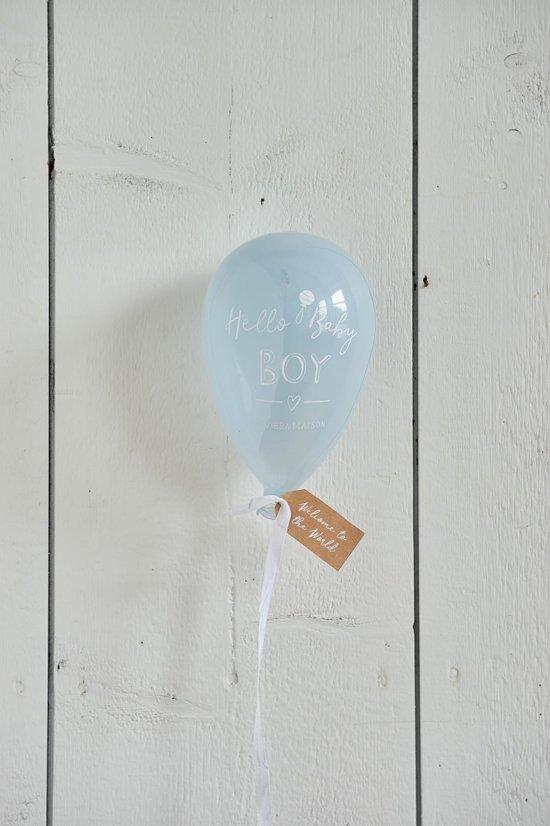 Rivièra Maison Hello Baby Ballon