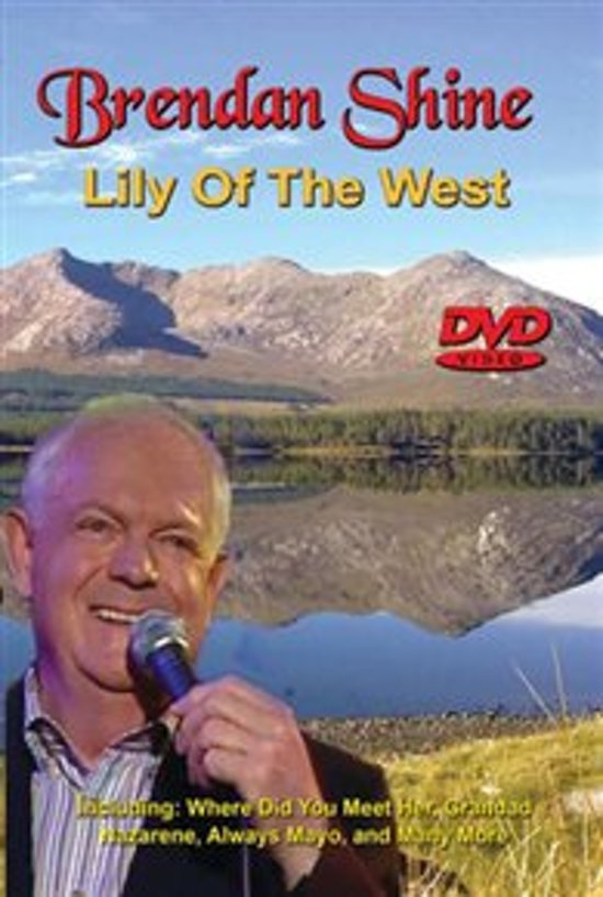 Lily Of The West