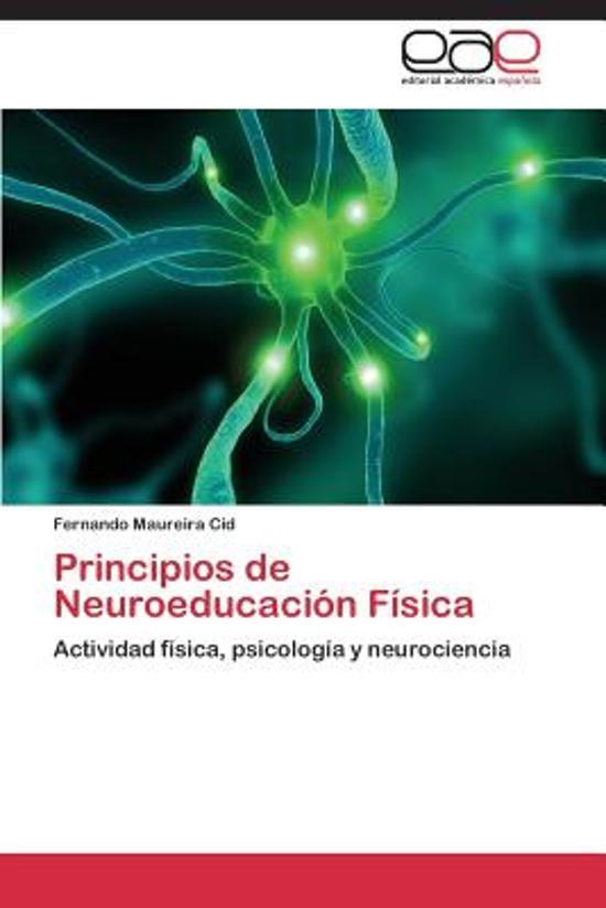 Principios de Neuroeducacion Fisica