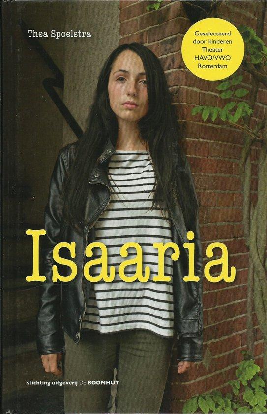 Isaaria