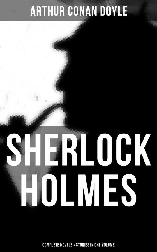 Novel sherlock holmes ebook
