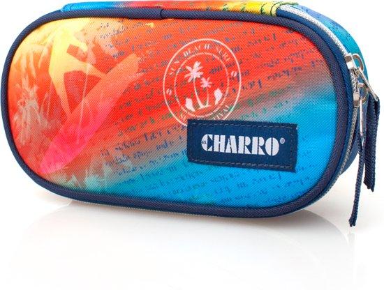 8061fa87ccf bol.com | El Charro - Etui Ovaal - Hawaiian - 21 cm, El Charro ...
