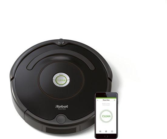 iRobot® Roomba® 671 - Robotstofzuiger