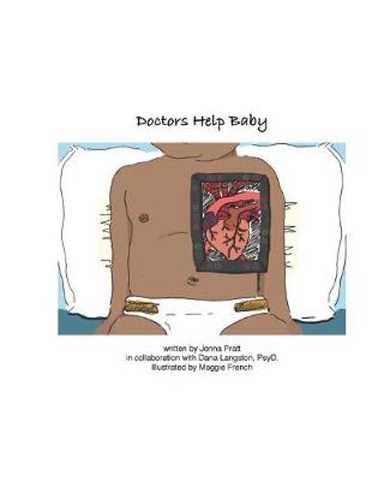 Doctors Help Baby