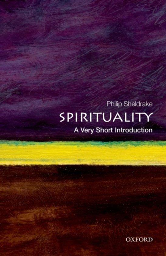 SPIRITUALITY VSI P