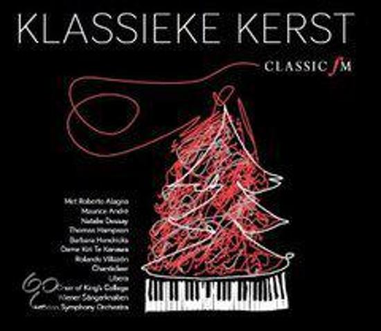 Classic Fm - Klassieke Kerst