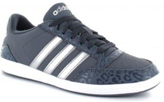 adidas sneakers dames grijs