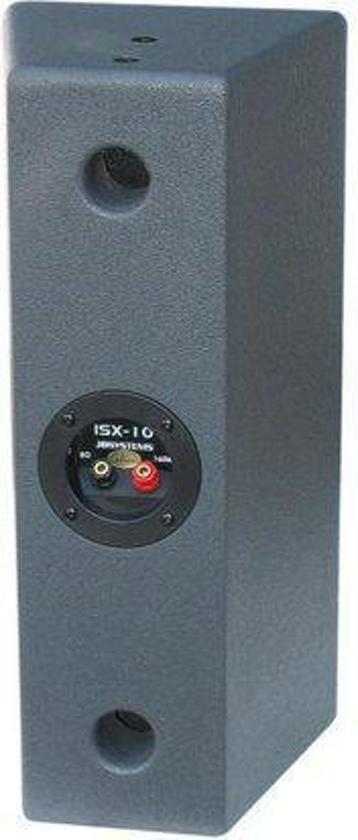 JBSystems ISX-10