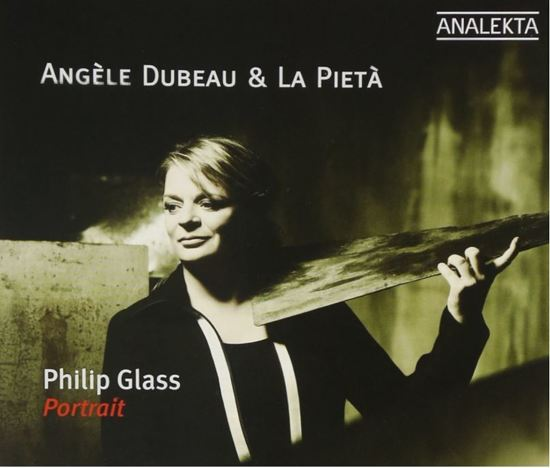 Philip Glass: Portrait