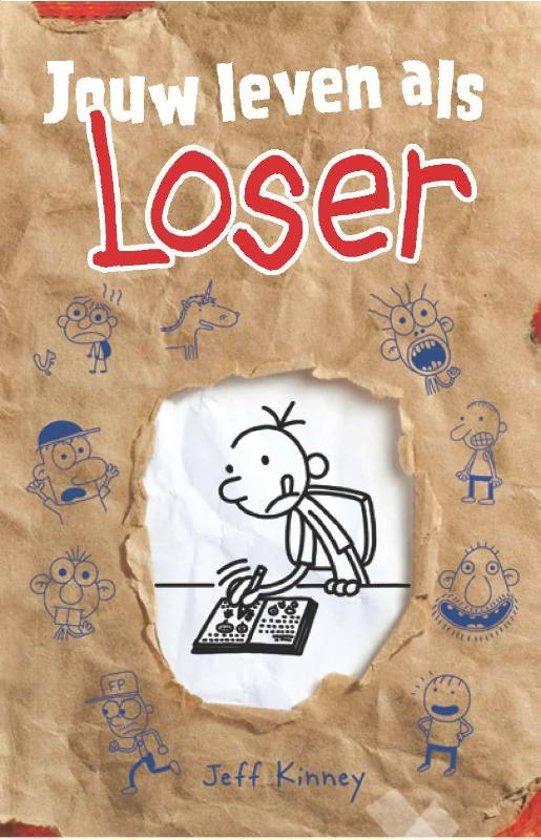 Bolcom Het Leven Van Een Loser Jouw Leven Als Loser