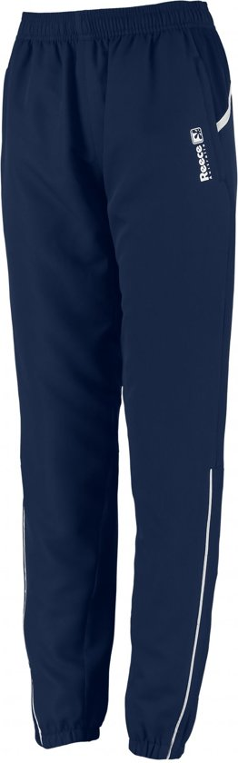 Reece Core Woven Pant Ladies Sportbroek Dames - Navy
